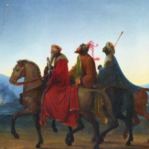 die heiligen drei koenige