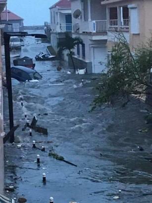 Aufruf des Liechtensteinischen Roten Kreuzes für die Opfer der Hurrikane in der Karibik, des Monsuns in Südasien und des Erdbebens in Mexico